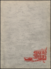Page 13, 1952 Edition, Parrish High School - Tornado Yearbook (Parrish, AL) online yearbook collection