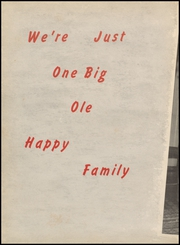 Page 14, 1952 Edition, Parrish High School - Tornado Yearbook (Parrish, AL) online yearbook collection
