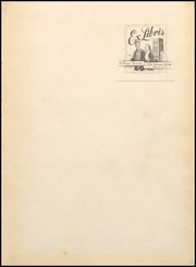 Page 3, 1952 Edition, Parrish High School - Tornado Yearbook (Parrish, AL) online yearbook collection