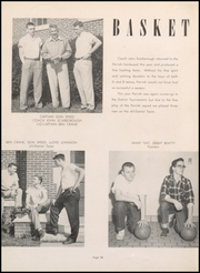 Page 90, 1953 Edition, Parrish High School - Tornado Yearbook (Parrish, AL) online yearbook collection