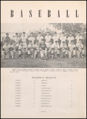 Page 94, 1953 Edition, Parrish High School - Tornado Yearbook (Parrish, AL) online yearbook collection
