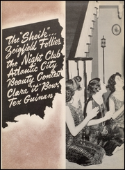 Page 98, 1953 Edition, Parrish High School - Tornado Yearbook (Parrish, AL) online yearbook collection