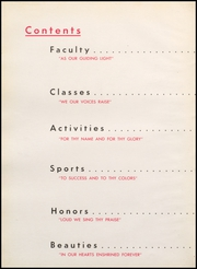Page 10, 1959 Edition, Parrish High School - Tornado Yearbook (Parrish, AL) online yearbook collection