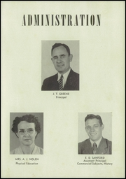 Page 13, 1946 Edition, Alexander City High School - Echo Yearbook (Alexander City, AL) online yearbook collection