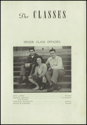 Page 17, 1946 Edition, Alexander City High School - Echo Yearbook (Alexander City, AL) online yearbook collection