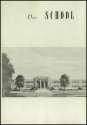 Page 8, 1946 Edition, Alexander City High School - Echo Yearbook (Alexander City, AL) online yearbook collection