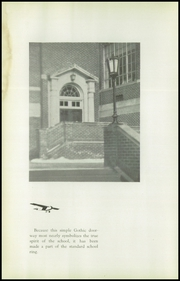 Page 16, 1935 Edition, Bloomsburg High School - Memorabilia Yearbook (Bloomsburg, PA) online yearbook collection
