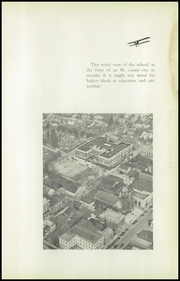 Page 17, 1935 Edition, Bloomsburg High School - Memorabilia Yearbook (Bloomsburg, PA) online yearbook collection