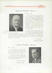 Page 15, 1939 Edition, Bloomsburg High School - Memorabilia Yearbook (Bloomsburg, PA) online yearbook collection