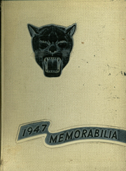 Bloomsburg High School - Memorabilia Yearbook (Bloomsburg, PA) online yearbook collection, 1947 Edition, Page 1