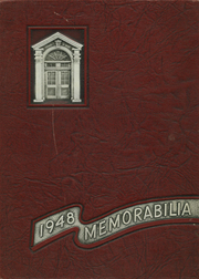 Page 1, 1948 Edition, Bloomsburg High School - Memorabilia Yearbook (Bloomsburg, PA) online yearbook collection