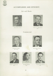 Page 16, 1948 Edition, Bloomsburg High School - Memorabilia Yearbook (Bloomsburg, PA) online yearbook collection