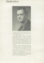 Page 9, 1948 Edition, Bloomsburg High School - Memorabilia Yearbook (Bloomsburg, PA) online yearbook collection