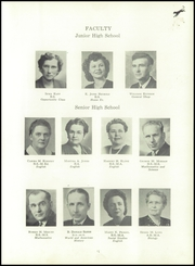 Page 15, 1951 Edition, Bloomsburg High School - Memorabilia Yearbook (Bloomsburg, PA) online yearbook collection