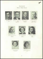 Page 17, 1951 Edition, Bloomsburg High School - Memorabilia Yearbook (Bloomsburg, PA) online yearbook collection
