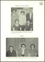 Page 17, 1957 Edition, Bloomsburg High School - Memorabilia Yearbook (Bloomsburg, PA) online yearbook collection