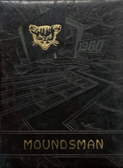 1960 Edition, Hale County High School - Moundsman Yearbook (Moundville, AL)