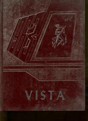 1963 Edition, Maplesville High School - Vista Yearbook (Maplesville, AL)
