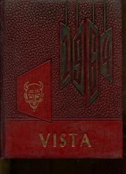 1964 Edition, Maplesville High School - Vista Yearbook (Maplesville, AL)