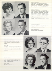 Page 16, 1964 Edition, Maplesville High School - Vista Yearbook (Maplesville, AL) online yearbook collection