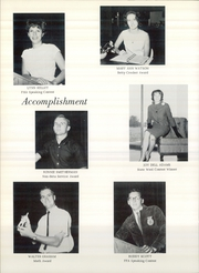 Page 8, 1964 Edition, Maplesville High School - Vista Yearbook (Maplesville, AL) online yearbook collection