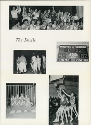 Page 9, 1964 Edition, Maplesville High School - Vista Yearbook (Maplesville, AL) online yearbook collection