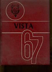 1967 Edition, Maplesville High School - Vista Yearbook (Maplesville, AL)