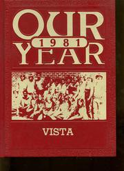 1981 Edition, Maplesville High School - Vista Yearbook (Maplesville, AL)