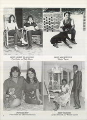 Page 12, 1981 Edition, Maplesville High School - Vista Yearbook (Maplesville, AL) online yearbook collection