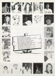 Page 16, 1981 Edition, Maplesville High School - Vista Yearbook (Maplesville, AL) online yearbook collection