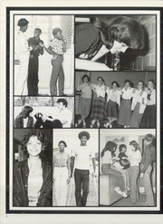 Page 8, 1981 Edition, Maplesville High School - Vista Yearbook (Maplesville, AL) online yearbook collection