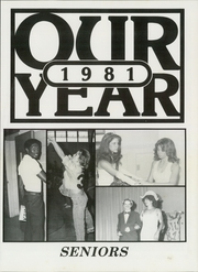 Page 9, 1981 Edition, Maplesville High School - Vista Yearbook (Maplesville, AL) online yearbook collection