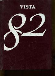 1982 Edition, Maplesville High School - Vista Yearbook (Maplesville, AL)