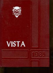1983 Edition, Maplesville High School - Vista Yearbook (Maplesville, AL)