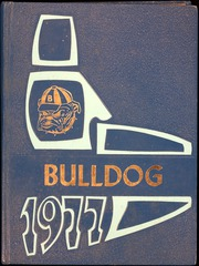1977 Edition, Belgreen High School - Bulldog Yearbook (Belgreen, AL)