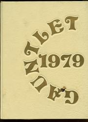 Page 1, 1979 Edition, Donoho School - Gauntlet Yearbook (Anniston, AL) online yearbook collection