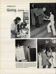Page 10, 1979 Edition, Donoho School - Gauntlet Yearbook (Anniston, AL) online yearbook collection