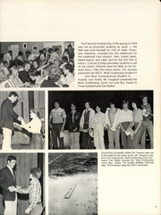 Page 15, 1979 Edition, Donoho School - Gauntlet Yearbook (Anniston, AL) online yearbook collection
