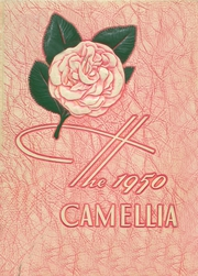 1950 Edition, Semmes High School - Camellia Yearbook (Semmes, AL)