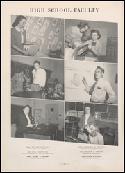 Page 14, 1950 Edition, Semmes High School - Camellia Yearbook (Semmes, AL) online yearbook collection