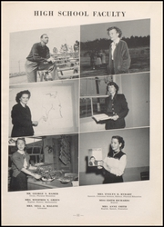 Page 15, 1950 Edition, Semmes High School - Camellia Yearbook (Semmes, AL) online yearbook collection