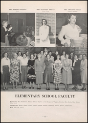 Page 16, 1950 Edition, Semmes High School - Camellia Yearbook (Semmes, AL) online yearbook collection