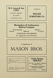 Page 78, 1929 Edition, Union Springs High School - Hischolia Yearbook (Union Springs, AL) online yearbook collection