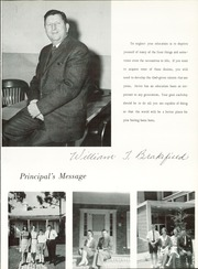 Page 17, 1968 Edition, Martin High School - Martinian Yearbook (Goodsprings, AL) online yearbook collection