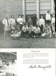Page 6, 1968 Edition, Martin High School - Martinian Yearbook (Goodsprings, AL) online yearbook collection