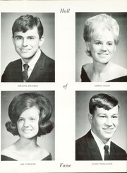 Page 9, 1968 Edition, Martin High School - Martinian Yearbook (Goodsprings, AL) online yearbook collection