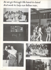 Page 10, 1976 Edition, Martin High School - Martinian Yearbook (Goodsprings, AL) online yearbook collection