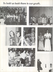 Page 14, 1976 Edition, Martin High School - Martinian Yearbook (Goodsprings, AL) online yearbook collection