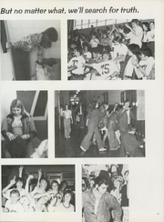 Page 15, 1976 Edition, Martin High School - Martinian Yearbook (Goodsprings, AL) online yearbook collection