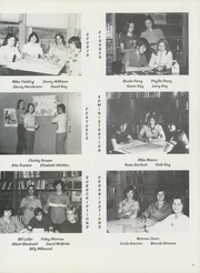 Page 7, 1976 Edition, Martin High School - Martinian Yearbook (Goodsprings, AL) online yearbook collection